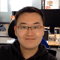 Sangpil Moon, Data-driven free-to-play games specialist