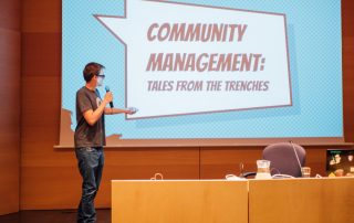 5 tips to create a community around your game