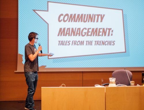 5 tips to create a community around your game by a former CM at Epic Games