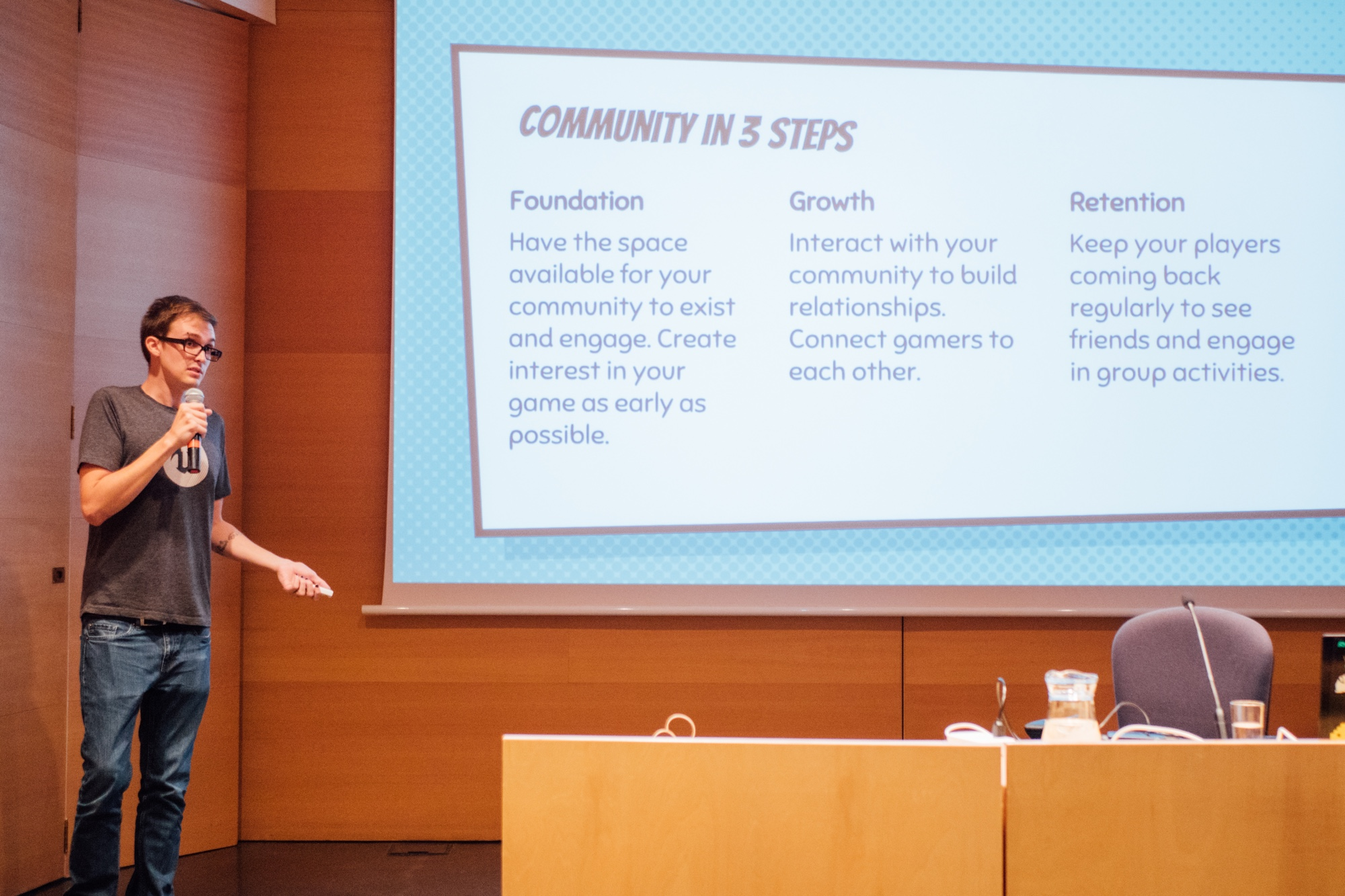 5 tips to create a community around your game by a former CM