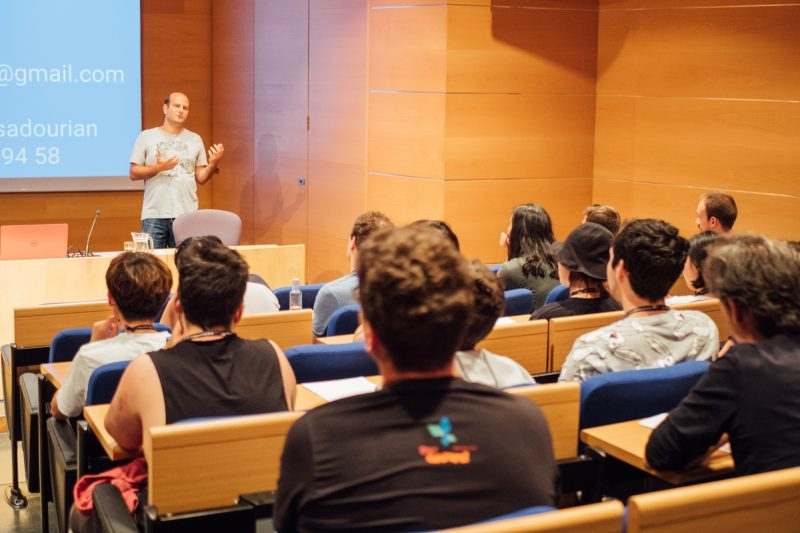 The key to successful video game development according to Stéphane Assadourian, founding member of Assassin's Creed