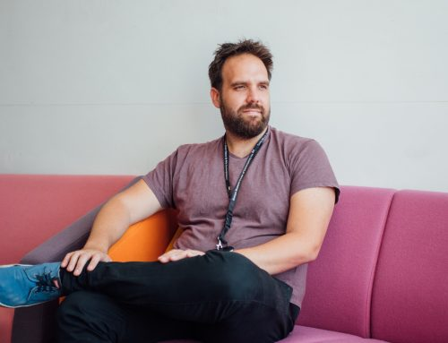 """Álvaro Rico, design director at Digital Legends: """"A good live ops strategy can save a game that starts out on the wrong foot"""""""