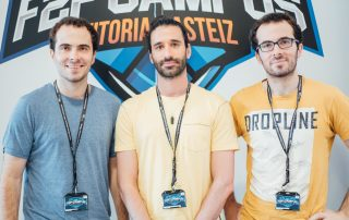 Meet the team: Etorki Games, the creators behind Evil Nun